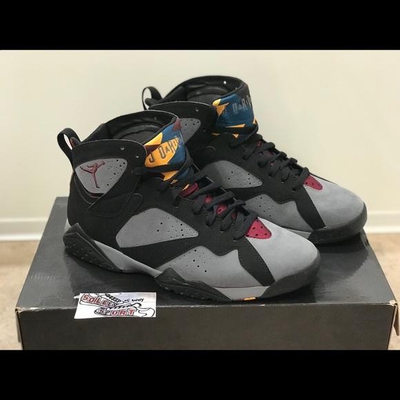 2b56840f17d2b7 Jordan Other - Nike Air Jordan 7 VII Retro Bordeaux XI V Mens 11